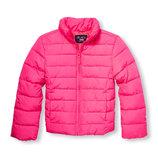 Яркая куртка для яркой девочки 10-12 лет