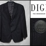 Піджак чоловічий Digel M Італія пиджак мужской
