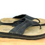 Шлепанцы Next. 41 размер. 27 см обувь мужская