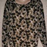 Стильная летняя блузка от Люкс бренда Marc O'Polo.Оригинал