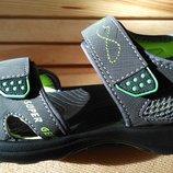 Супер легкие сандалии для пляжа 39р-41р Super Gear