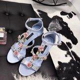 Босоножки Dolce & Gabbana