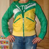 Ветровка куртка дождевик Nikita 44 р. М