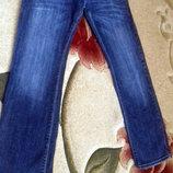 LTB Джинсы мужские. Размер w30 l30. Красивый синий цвет, прямой фасон, низкая посадка . Замеры пот