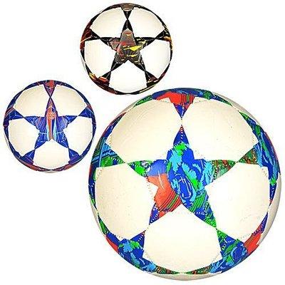 Мяч футбольный EN3243