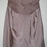 Вечерние и выпускные платья вечернее платье-бюстье обалденного цвета H&M