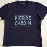 Мужская футболка поло PIERRE CARDIN оригинал Размер XL
