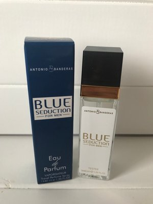 Antonio Banderas Blue Seduction 40мл для мужчин