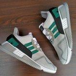 Мужские серые кроссовки Adidas ADV Equipment 91-17. Топ качество Ааа. Лицензия. Вьетнам