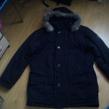 Парка куртка Аляска Canadian by Batistini, L, зимняя, теплая 52-54