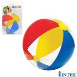 Детский надувной мяч Intex 59032