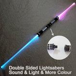 Световые мечи из Звёздных Войн / Световые мечи из Star Wars