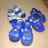 Пляжные босоножки 18-23 р, сандалии, сандалі, босоніжки, басейн, бассейн, девочку, мальчика, пена