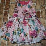 платье нарядное 3года Маталан Сток большой выбор одежды 1-16лет