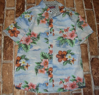 рубашка мальчику хб лето Некст Сток 8 лет большой выбор одежды 1-16 лет