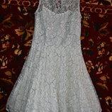 новое женское платье AX Paris Франция размер S