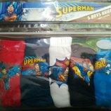 Классные трусики DC Comics с любимыми героями, Англия