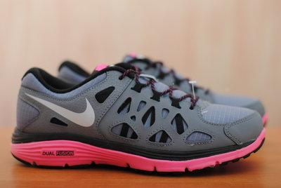 60615d49ae19 Женские беговые кроссовки Nike Dual Fusion Run 2, найк. 38 размер. Оригинал