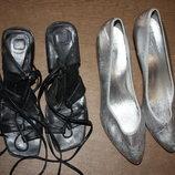 Обувь для дачи,села в огород и т.д р38-39