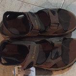 Новые мужские сандали Columbia, 43 размер