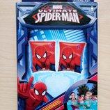 Детские нарукавники Человек паук