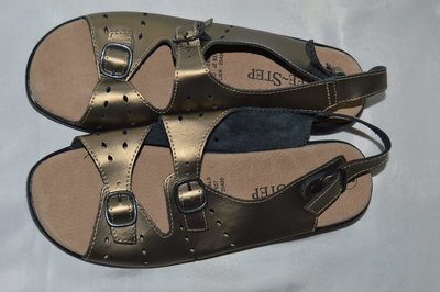 Босоножки сандали кожа Free Step размер 42 8 41 5beadbf839302