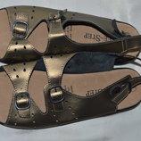 Босоножки сандали кожа Free Step размер 42 8 41, босоніжки, сандалі