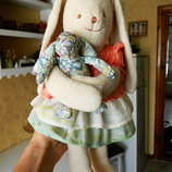 крутейший французский кролик от Christian Lacroix