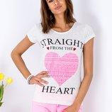 17-131 Женская футболка