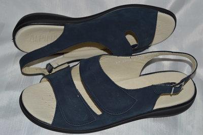 Босоножки сандали кожа alpina размер 42 43 19d99b49fcca1