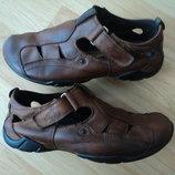 сандали,Camel Active р40стелька 26,5см,