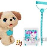 Куплю поводок к интерактивной игрушке Щенок Пакс или Котенок Ками Нasbro