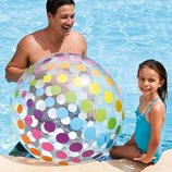 Мяч надувной 107см Intex 59065 Интекс