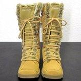 Skechers новые кожаные сапоги ugg размер 36 по стельке - 23 см.