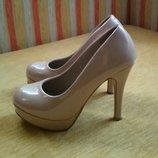 Туфли на размер 36