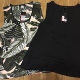 Стильные шифоновые блузки Esmara Германия