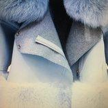 Пальто -куртка Сhloe