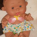 потрясающий кукла-пупс Pepotin Nines D'Onil Испания оригинал клеймо 26 см