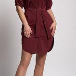 Платье-Рубашка 52-54 размера