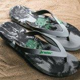 Вьетнамки Rider Бразилия Оригинал мужские Energy Lifeaholic серый с зеленым оригинал 24383