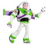 Disney Говорящий Базз Лайтер история игрушек Buzz Lightyear Talking Figure 12 Inch