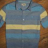 Очень красивая рубашка мальчику на 12-13лет