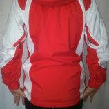 Спортивная куртка ветровка от Pull&Bear