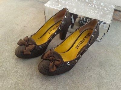 Туфлі жіночі Luca Stefani 37 Італія 24 fc49cfe7c062f