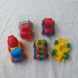 машины, машинки, вадер, wader, машина, машинка