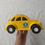 Машина, машинка, вадер, Wader, такси, taxi