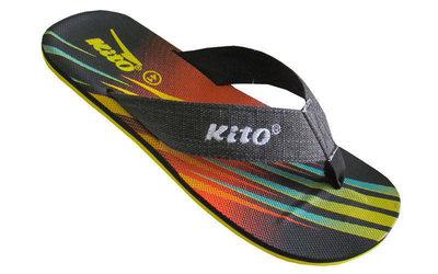 Пляжные мужские шлепанцы Kito 780 сланцы мужские размер 40-43
