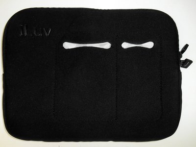 099119e40be2 Cумка чехол для нетбука, планшета iLuv: 180 грн - обложки и чехлы в ...