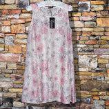 Нарядное платье для дам с пышными формами р. 48-50