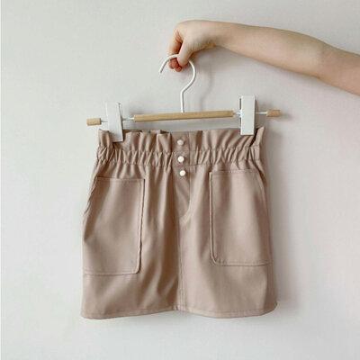 Детская юбка Софи, рост 74-158